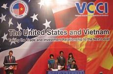 Vietnam et Etats-Unis signent des accords de coopération pétrolière