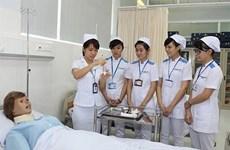 La nouvelle génération d'aides-soignants vietnamiens formés en Allemagne