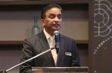 Trois pays de l'ASEAN discutent du SOP en matière de sécurité maritime