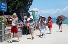 Promotion du tourisme des provinces et villes du Nord du Vietnam
