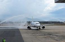 Bangkok Airways exploite la ligne Bangkok - Dà Nang