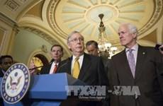 Pourquoi le Sénat américain annule le programme d'inspection du panga
