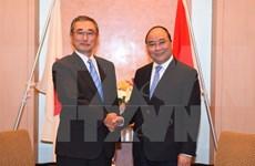 Sommet du G7 élargi : le PM rencontre des dirigeants étrangers
