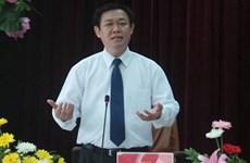 Le Vietnam prévoit de contrôler l'inflation à 4-5% en 2016