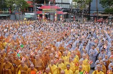 L'Etat vietnamien garantit la liberté religieuse pour tous