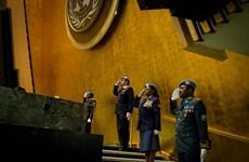 Le Vietnam participera à la police des Nations Unies