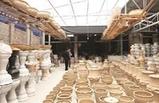 Kim Lan, berceau de la céramique du delta du fleuve Rouge