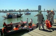 Trois personnes portées disparues dans le naufrage d'un bateau de tourisme