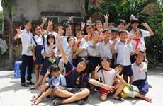Un havre pour les orphelins des rues de Hô Chi Minh-Ville