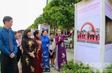 Exposition: «Hô Chi Minh-Ville - Développement et intégration»