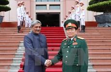 Vietnam-Inde : renforcement de la coopération dans la défense