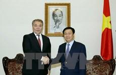 Le Vietnam accorde une grande priorité à ses relations avec la Russie