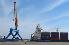 La flotte maritime regagne des parts du marché domestique