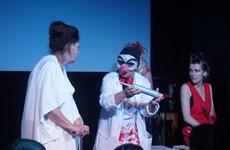 «Cabaret médical chez Molière» : musique, danse et rires