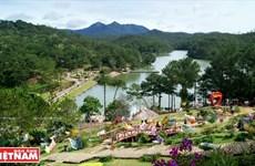 Lam Dong s'oriente vers l'économie touristique verte