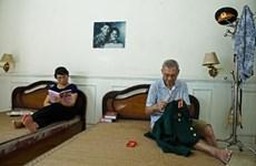 Un photographe vietnamien remporte le 1er prix à un concours photographique en Grèce