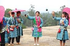 Préparation de la 2e Journée nationale de la culture H'mông