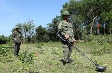 La KOICA aide le Vietnam à régler les conséquences de la guerre