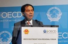 Le 3e Forum de l'OCDE en Asie du Sud-Est à Hanoi