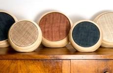 Des enceintes en bambou, un projet chic et éthique