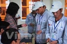 Le marché sud-coréen rouvert aux travailleurs vietnamiens