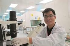 Un jeune Docteur vietnamien consacre sa vie aux cellules souches