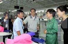 Le Vietnam, terre d'investissement de la République de Corée