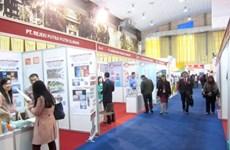 La 31e Foire commerciale indonésienne, opportunité pour les investisseurs vietnamiens