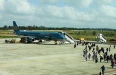 Inauguration de la ligne aérienne Dà Nang-Bangkok