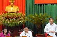 ICP : Hanoi s'efforce d'entrer dans le top dix à l'horizon 2020
