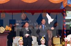 Le Parti du Peuple cambodgien commémore sa fondation