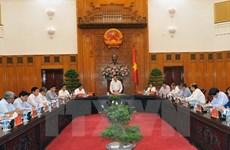 La 5e session plénière du Comité national de l'APEC 2017