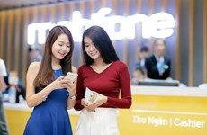 MobiFone va lancer des services 4G