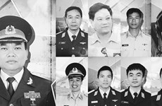 CASA-212 : les corps de huit membres d'équipage ont été retrouvés