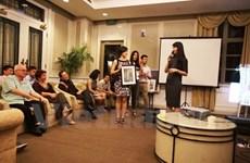 """Le fonds """"Orchidée"""" à Singapour cultive des jeunes talents vietnamiens"""