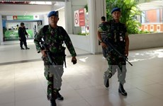 Manille autorise l'armée indonésienne à s'engager dans la libération des otages