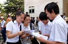 Hanoi prête pour le bon déroulement de l'examen national de fin d'études secondaires