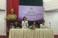 Près de 400 déléguées participeront au 2e Congrès des femmes intellectuelles