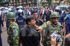 Le Vietnam condamne l'attentat terroriste de Dacca, au Bangladesh