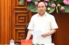 Le PM exhorte Kon Tum à accélérer la restructuration agricole