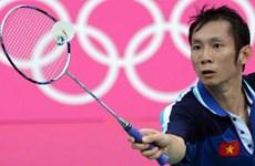 Deux joueurs de badminton vietnamiens verront Rio