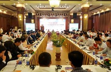 Promotion de l'investissement étranger à Thua Thien-Hue