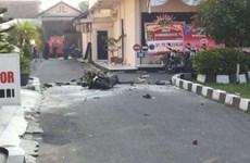 Attentat suicide contre un commissariat de police en Indonésie