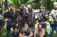 Les Etats-Unis prêts à soutenir les pays en Asie du Sud-Est contre Abou Sayyaf