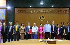 La BIDV obtient une licence bancaire pour opérer au Myanmar