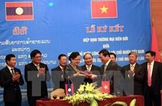 Les entreprises se renseignent sur les accords commerciaux Vietnam-Laos