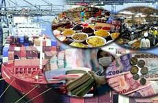 Les exportations thaïlandaises en baisse de près de 2% en 5 mois