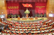 Le 3e Plénum du Comité central du Parti se poursuit