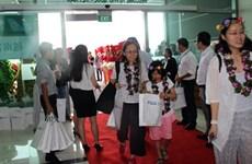 Inauguration de la ligne aérienne Guangzhou-Phu Quoc