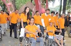 Diverses activités pour célébrer le 55e anniversaire du désastre de l'agent orange au Vietnam